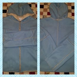 Charter Club Hooded Jacket